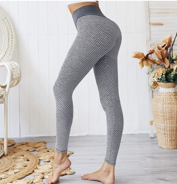 Scrunch Yoga Pants